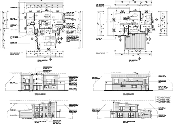 Architectural Design Rotorua