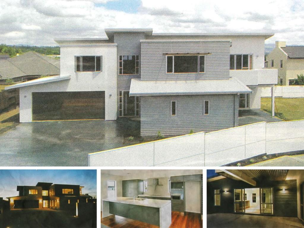Devoy-House